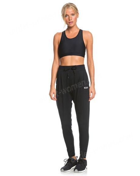 ROXY-Womens Jungle Roots Technical Joggers on sale - -3