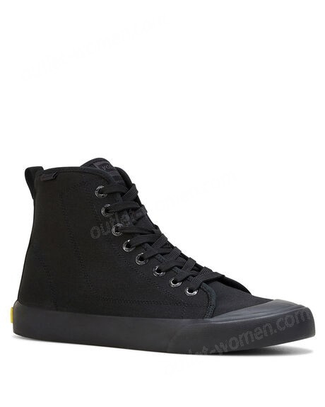 VOLLEY-Deuce High Top Shoe Promotions - -4