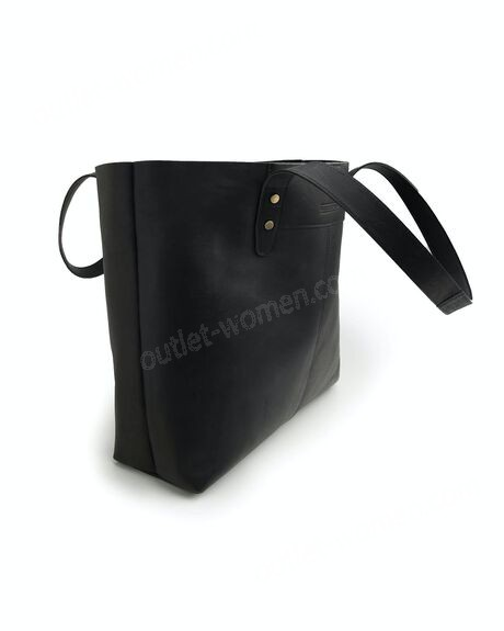 STITCH AND HIDE-Emma Tote Bag Promotions - -3