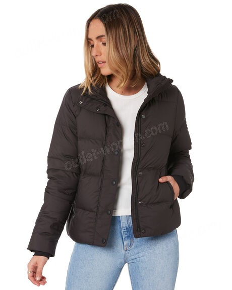 PATAGONIA-Womens Silent Down Jacket on sale - -0