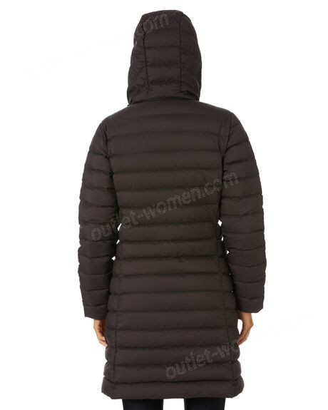 PATAGONIA-W's Silent Down Parka on sale - -2