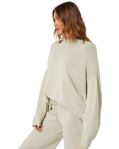 ZULU AND ZEPHYR-Relax Knit Jumper on sale - -1