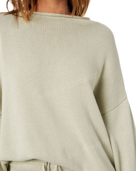 ZULU AND ZEPHYR-Relax Knit Jumper on sale - -3