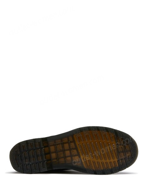 DR. MARTENS-Womens 1460 Pascal 8 Eye Boot on sale - -2