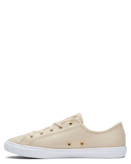 CONVERSE-Womens Chuck Taylor All Star Dainty Promotions - -1