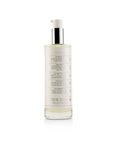 Rose & Chamomile Cleansing Milk-Rose & Chamomile Cleansing Milk Promotions - -2