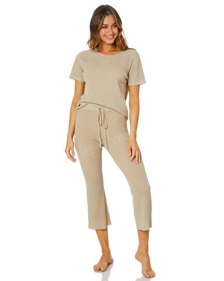 THE HIDDEN WAY-Beachy Knit Pant Promotions - -4