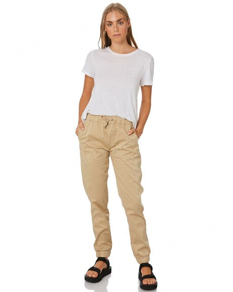SWELL-Essential Chino Jogger Promotions - -4