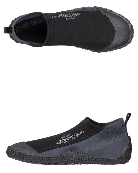 ROXY-Womens 1Mm Prologue Round Toe Reef Surf Boots on sale - -0