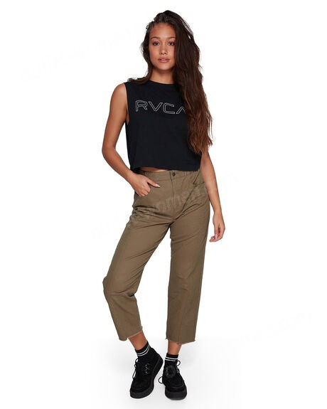 RVCA-Out Going Pant on sale - -3