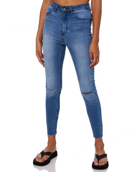 SILENT THEORY-The Vice High Skinny Jean on sale - SILENT THEORY-The Vice High Skinny Jean on sale