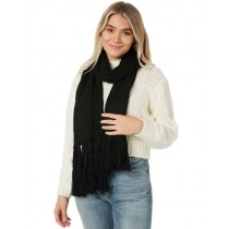 BETTY BASICS-Lunar Cable Knit Scarf on sale