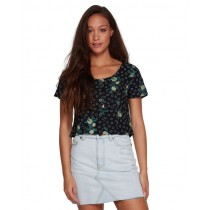 RVCA-Faded Top on sale